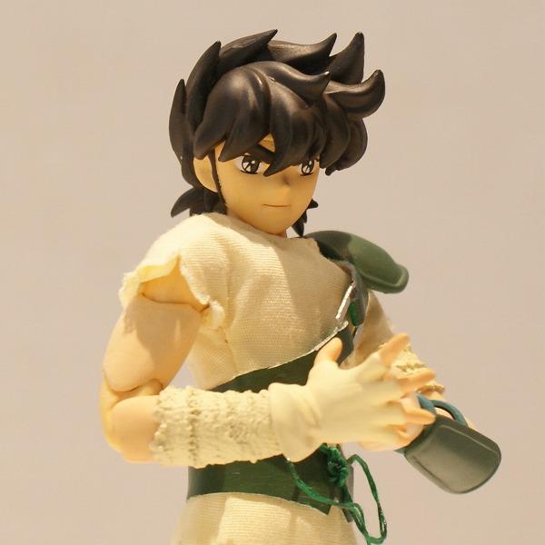 Myth Cloth de Seiya Training Mode ! Tma13-5